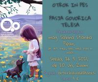 Spletno predavanje: Otrok in pes & pasja govorica telesa